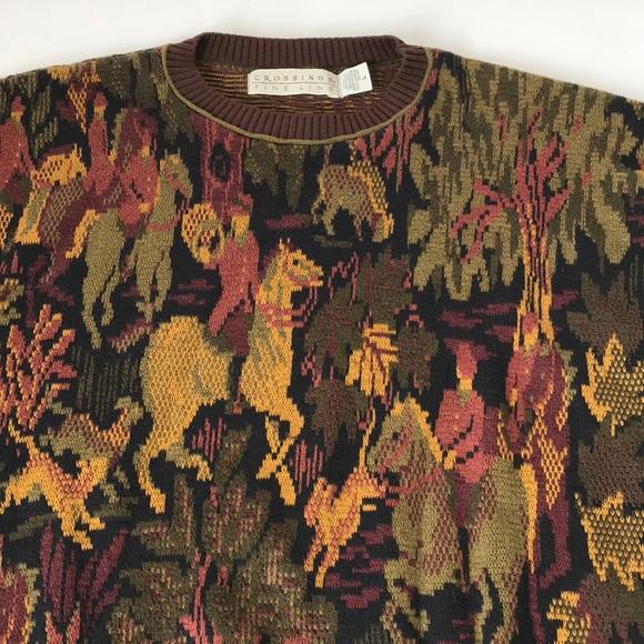 ceedc1ea8fd3 Crossings Sweaters